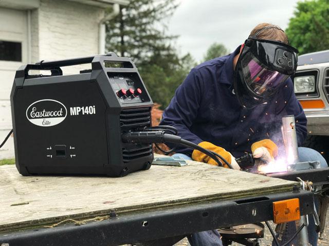 MIG and Flux Core Welding