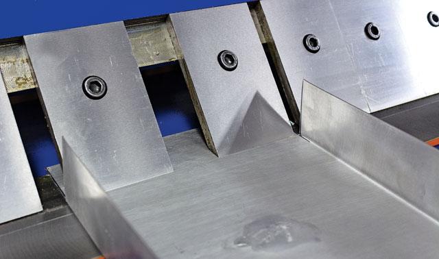Eastwood 48 Inch Box And Pan Sheet Metal Brake