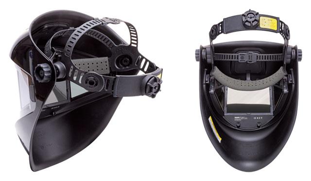 Welding Head Gear
