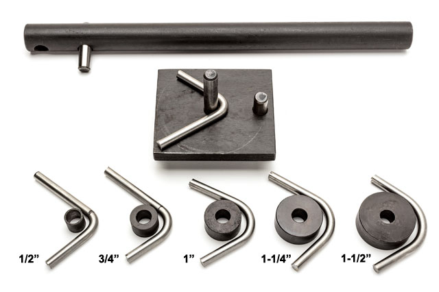 Eastwood Rod Forming Tool