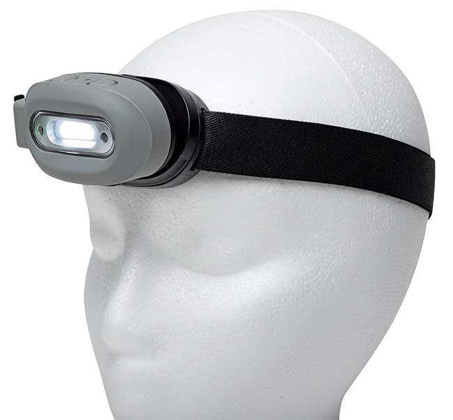 Eastwood 3W LED Headlamp