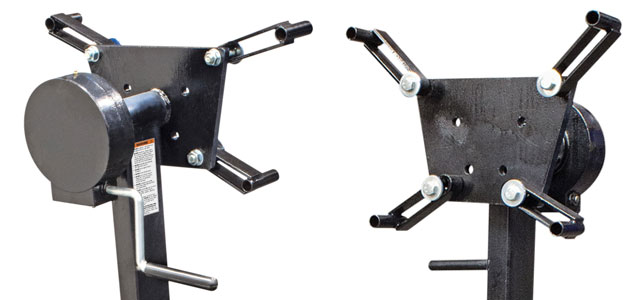 Eastwood EZ Turn Engine Stand