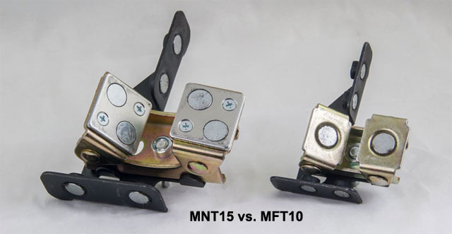 Strong Hand Tools Mag Tab Clamp Jumbo MFT15