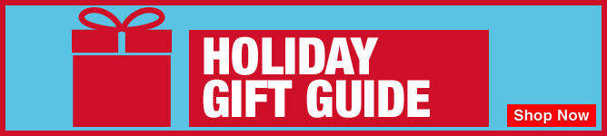Eastwood Holiday Gift Guide
