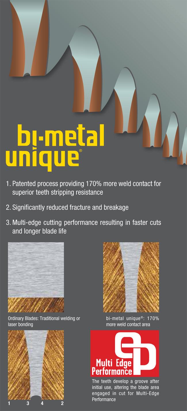 Starrett Metal Blades