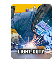 Light Duty Welding