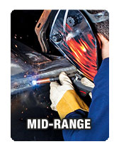 Mid-Range Welding
