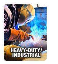 Heavy-Duty Welding