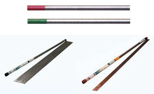 TIG weld filler rod