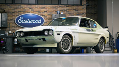 Eastwood Auto Restoration Supplies Eastwood Auto