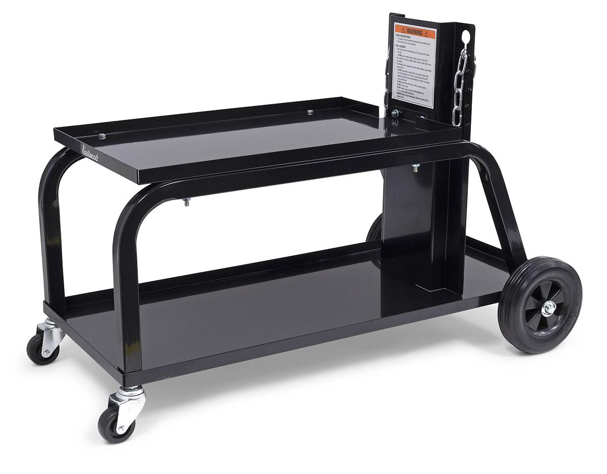 Eastwood Low Profile MIG Welder Welding Cart