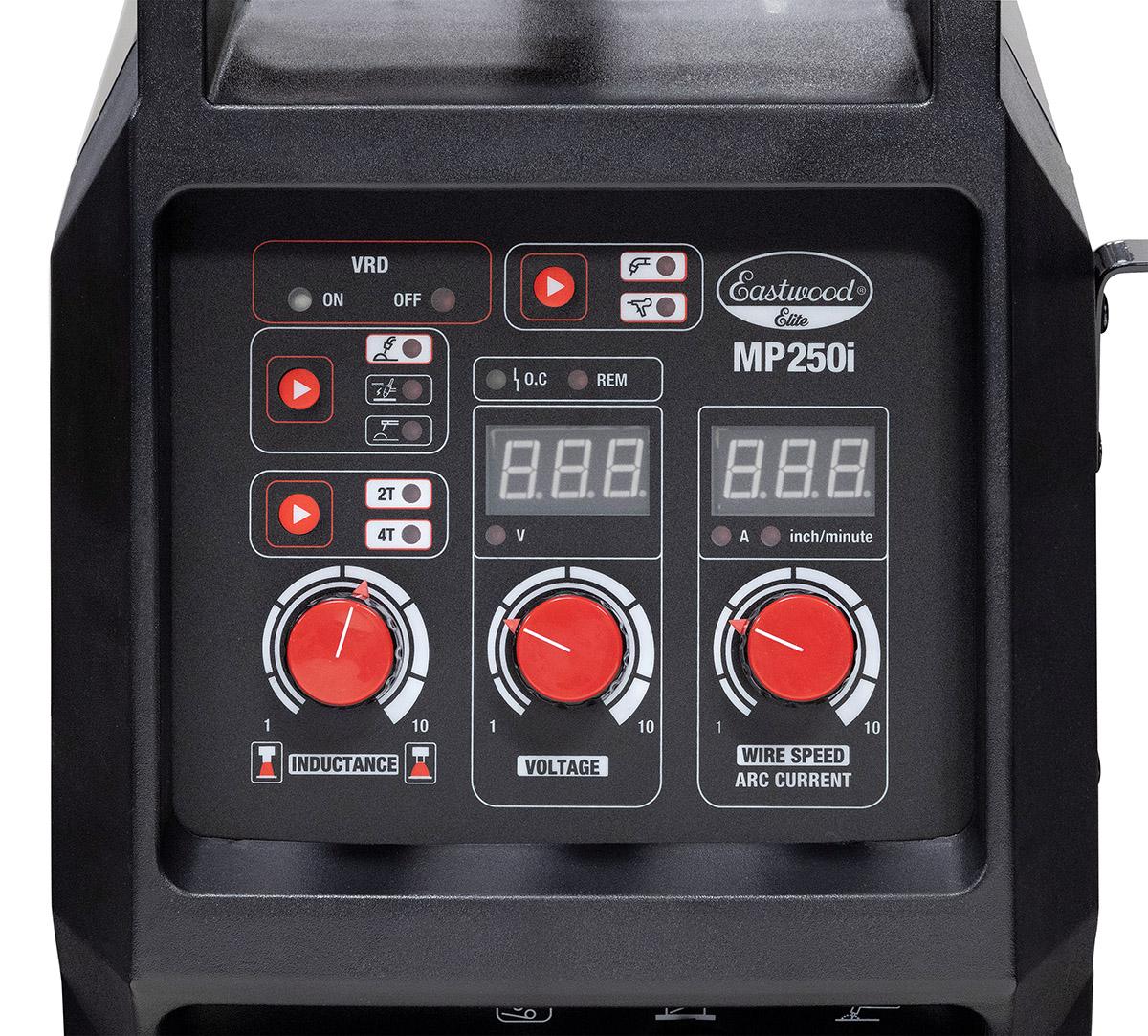 Eastwood MP250i Welder