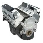 Ford Long Block, Short Block, Base Engines