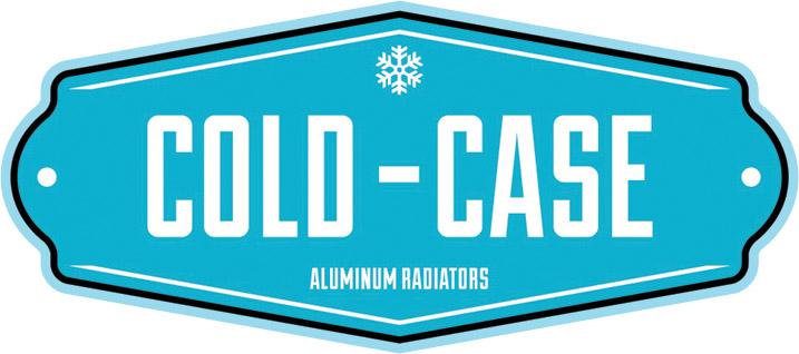 Cold Case Radiators