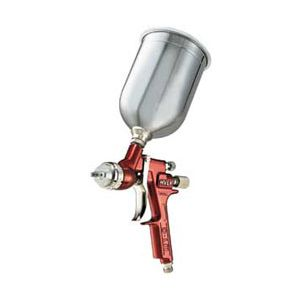 Binks M1G HVLP Gravity Spray Gun