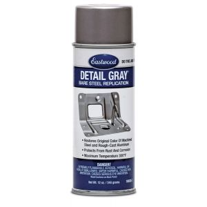 Eastwood Detail Gray Paint Aerosol 12 oz