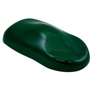 Hotcoat Powder Dark Green