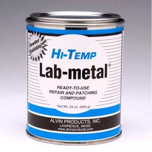 Hi-Temp Lab Metal 24 oz