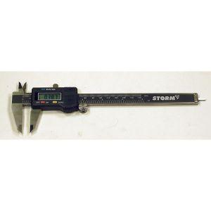Digital Caliper 0 - 6 in