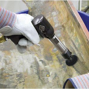 Pneumatic Body Hammer .401 Shank