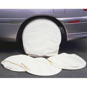 Canvas Wheel Masker Set 4pc