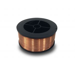 Solid Mig Wire 0.023in