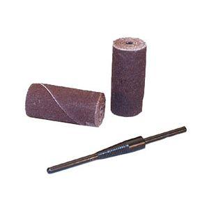High Speed Mandrel For Abrasive Rolls 1/4inx 4
