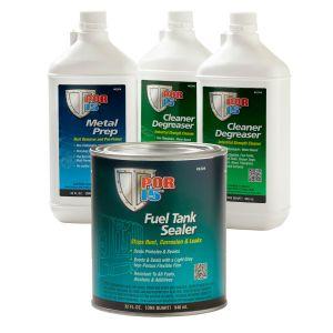 POR 15 Fuel Tank Repair Kit