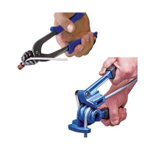 Tubing Bender and Forming Pliers Kit