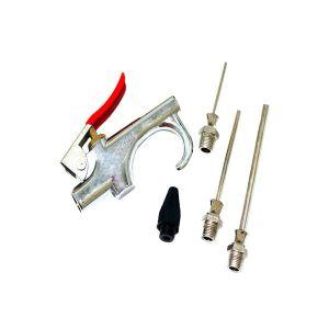 5 Piece Mini Blow Gun Set