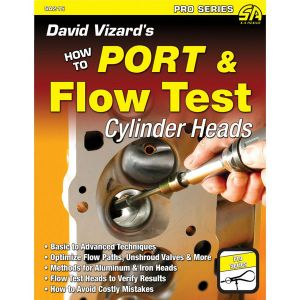How to Port & Flow Test Cylinder Heads