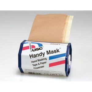 USC Handy Masker 7 in x 65ft38081
