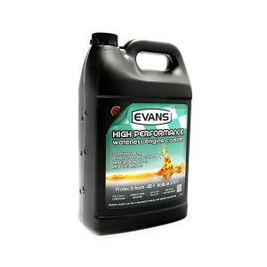 Evans HP High Performance Waterless Coolant Gallon
