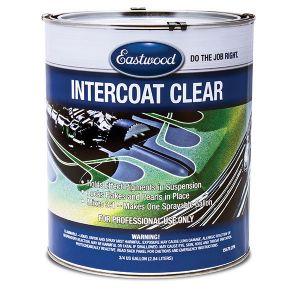 Eastwood Intercoat Clear Kit 1 gallon