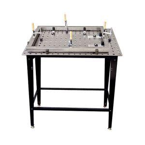 Eastwood Setup/Fixturing table