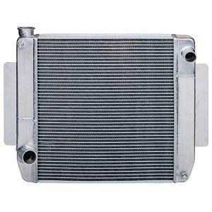 Tri Flow 26 In Aluminum Radiator Ford/Chrysler