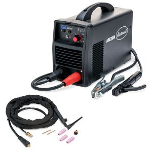 Eastwood ARC200i Stick Welder and TIG Welding Torch