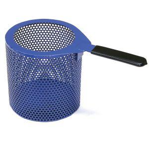 Hardware Basket for Abrasive Blasting