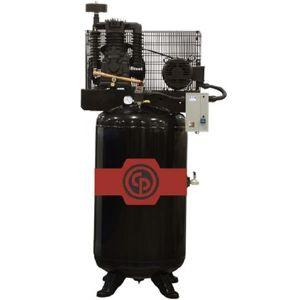Chicago Pneumatic 80 Gal Air Compressor RCP 581V