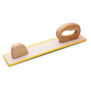 Contour Flexible Sanding Board 2.75 In x 17 In