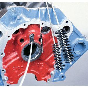 Engine Brush Kit set of 4