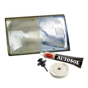 Headlight Refinishing Kit