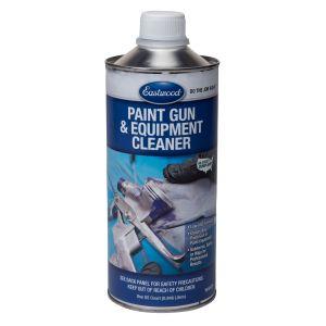 Eastwood Paint Gun and Equipment Cleaner Quart