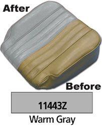 SEM Color Coat Flexible Coating Warm Gray Interior Paint