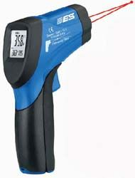 Professional Infrared Thermometer 1000 Degree