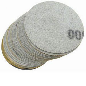 3in 600 Grit Hook and Loop Sanding Discs pk of 25