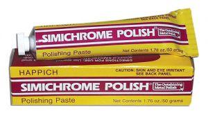 Simichrome Polish 50gm Tube