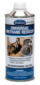 Eastwood Urethane Reducer Medium 70-80 Degrees F - 32oz