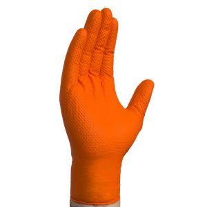 HD Diamond Textured Gloves - Large
