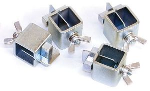 Intergrip Panel Clamps Set of 4